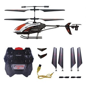 AMOSTING-RC-Helicopter-Crash-Resistant-35-Channels-with-Gyro-and-LED-Light-for-Indoor-Outdoor-Ready-to-Fly-Color-Black-Red-White-0-1
