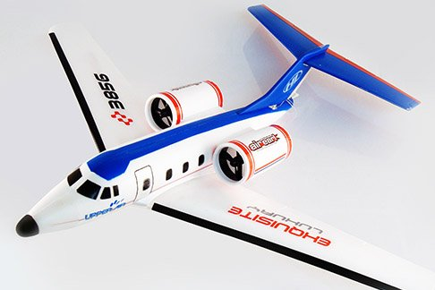 Air-Earl-Rc-Airplane-Twin-Engine-Ready-to-Fly-Corporate-Jet-by-E-Toysworld-0