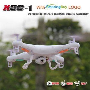 Amazingbuy-Syma-X5C-1-24Ghz-6-Axis-Gyro-RC-Quadcopter-Drone-UAV-RTF-UFO-HD-Camera-0
