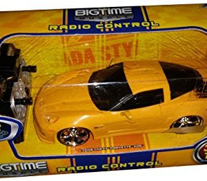 Big-Time-Muscle-Radio-Control-2006-Chevy-Corvette-Z06-0