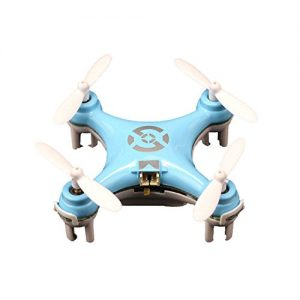 Cheerson-Cx-10-Mini-24g-4ch-6-Axis-LED-Rc-Quadcopter-Airplane-Blue-0