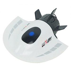 Create-Toys-3314-27MHz-Radio-Control-Submarine-Racing-Boat-FCI-0