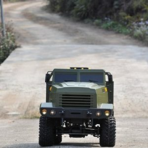 Cross-RC-KC6L-6WD-112-Military-Truck-Kit-Aluminum-Beadlocks-Upgraded-Version-0