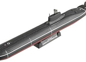 Easy-Model-Russian-Navy-Typhoon-Class-Building-Kit-0