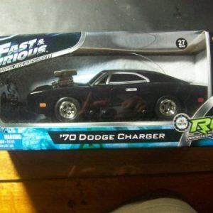 Fast-Furious-1970-Dodge-Charger-Radio-Control-Car-Controller-8-L-by-NKOK-0