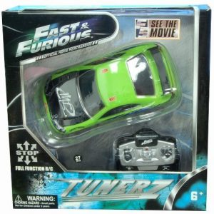 Fast-Furious-5-Full-Function-RC-Tuner-Muscle-Car-Assorted-Colors-by-NKOK-0