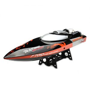 FeiLun-FT010-4Channel-24GHz-Remote-Controller-Brushed-Speedboat-RC-Racing-Boat-High-Speed-35KMH-Water-Cooling-System-0