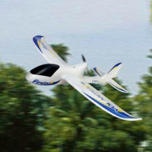 Firstar-24G-FPV-RC-3CH-EPO-Airplane-30-WingSpan-Beginner-Glider-RC-First-Trainer-Plane-RTF-0