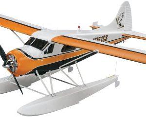 FlyZone-DHC-2-Beaver-Select-TXR-RC-Airplane-0