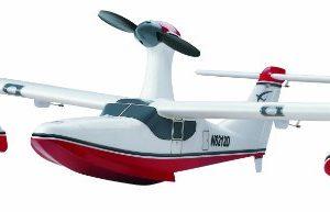 Flyzone-Tidewater-EP-Seaplane-TxR-Prime-SLT-RC-Airplane-0