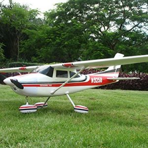Foam-RC-Airplane-Big-Cessna-182-kits-with-1410mm-Wingspan-0