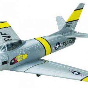 Great-Planes-Micro-F-86-Sabre-EDF-Tx-R-RC-Airplane-0