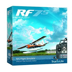 Great-Planes-RealFlight-75-with-Interlink-Elite-Mode-2-0