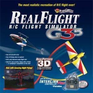 GreatPlanes-Realflight-G35-RC-Flight-Simulator-0