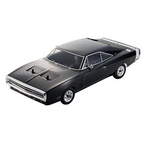 Kyosho-1970-Dodge-Charger-Fazer-RC-Car-Black-0