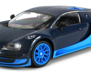Licensed-Bugatti-Veyron-164-Super-Sport-Electric-RC-Car-116-Scale-RTR-w-Bright-LED-Lights-Working-Suspension-Official-Trademarks-Colors-May-Vary-0
