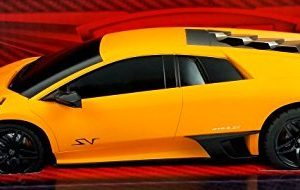 Luxe-Radio-Control-Black-Lamborghini-Murcielago-LP-670-4-SV-7-Full-Fuction-Radio-Controlled-Mustard-0
