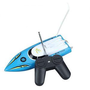 MyBDJ-10-inch-RC-Boat-Radio-Remote-Control-RTR-Electric-Dual-Motor-Toy-0