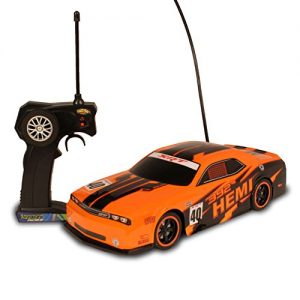 NKOK-Urban-Rides-Dodge-Challenger-SRT8-Remote-Controlled-Vehicle-116-Scale-Colors-May-Vary-0