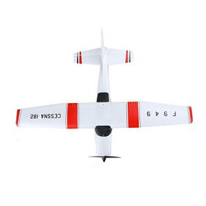 Original-Wltoys-F949-24G-3Ch-RC-Airplane-Fixed-Wing-Plane-Outdoor-toys-0