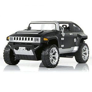 PowerLead-Aspy-PGT-330C-Drive-Spy-Remote-Control-Toys-Hummer-RC-Car-Android-WIFI-Control-Off-road-Spy-Vehicle-Toys-Cameras-Spy-Video-CameraBlack-0