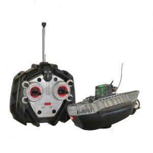 Radio-Remote-Control-German-U-Boat-Mini-RC-Submarine-III-RC-RTR-0