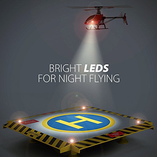 Eagle Pro Remote Control Helicopter Landing Pad Complete