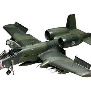 Revell-148-A10-Warthog-0
