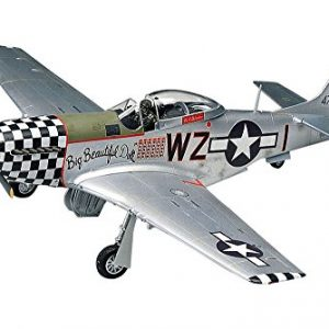 Revell-148-P-51D-Mustang-0