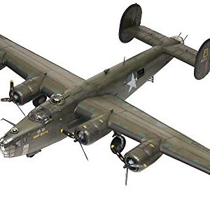 Revell-B-24D-Liberator-0