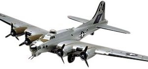 Revell-B17G-Flying-Fortress-148-Scale-0