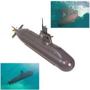 Robbe-RC-submarine-U31-CLASS-212-set-0