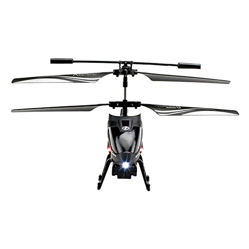 s977 3 5 ch radio remote control rc metal gyro helicopter