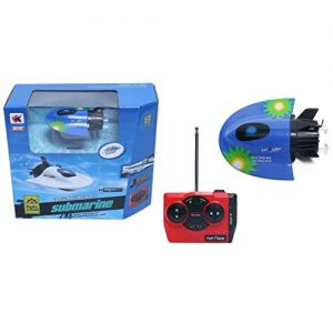 SGS-4-Channel-Mini-Waterproof-RC-Submarine-Racing-Boat-Toy-Colors-May-Vary-0