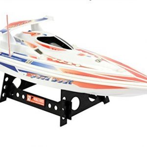 SHUANGMA-7001-High-Speed-Auto-sensing-Switch-Automatic-Cooling-Waterproof-Closed-Circuit-RC-Boat-Ship-Speedboat-0