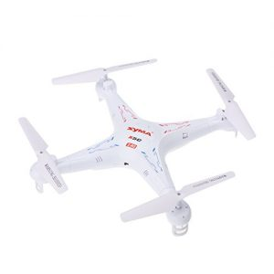 SYMA-X5C-4CH-6-Axis-Gyro-RC-Quadcopter-Toys-Drone-BNF-Without-Camera-Remote-ControllerBattery-0