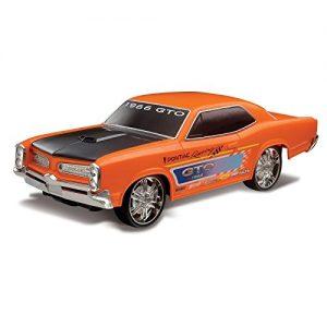Scientific-Toys-Ltd-115-Scale-Muscle-Car-66-PONTIAC-GTO-0