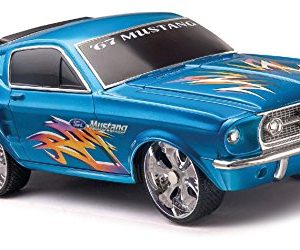 Scientific-Toys-Ltd-Remote-Control-67-Ford-Mustang-0