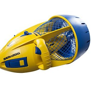 Sea-Doo-Dolphin-Sea-Scooter-Pool-or-Lake-New-Go-Pro-Mount-0