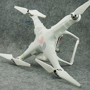 Silicone-Protective-Cover-for-DJI-Phantom-3-Drone-Case-Skin-Clear-Opaque-0