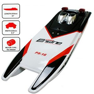 Storm-Engine-32-PX-16-Super-Power-Speed-Racing-RC-Boat-0