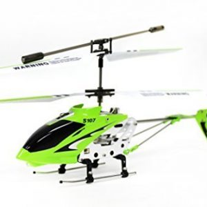 Syma-S107G-3-Channel-RC-Radio-Remote-Control-Helicopter-with-Gyro-Green-0