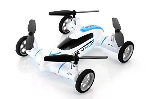 Syma X Fly Car  Channel   Ghz Rc Quadcopter