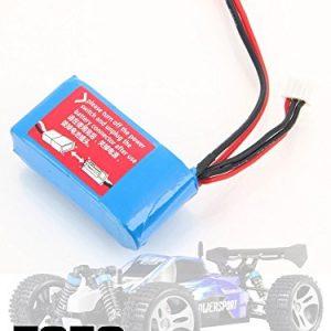 TOZO-74V-1100mAh-Battery-for-C1021-C-1022-RC-CAR-High-Speed-32MPH-4x4-Off-Road-Truck-Powersport-Roadster-1pcs-0