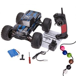 TTLIFE-9115-24G-112-Scale-40KMH-RC-Monster-Truck-Off-road-Car-Vehicle-Blue-with-2-random-color-cable-clips-0