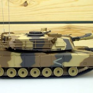 Team-RC-M1A2-ABRAMS-Iraq-War-Tank-RC-US-Battle-Tank-Radio-Controlled-124-Airsoft-Panzer-0