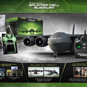 Tom-Clancys-Splinter-Cell-Blacklist-Paladin-Multi-Mission-Aircraft-Edition-Xbox-360-0