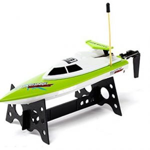 Top-Race-Remote-Control-Water-Speed-Boat-Perfect-Toy-for-Pools-and-Lakes-TR-800-Colors-Vary-0