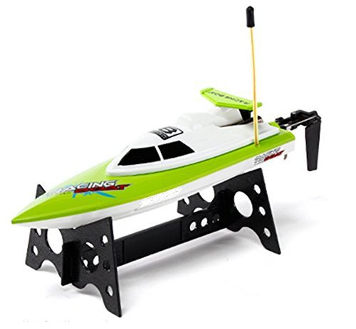 Top Race 174 Remote Control Water Speed Boat Perfect Toy For