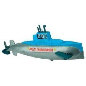 Toysmith-Classic-with-U-Submarine-Toy-0